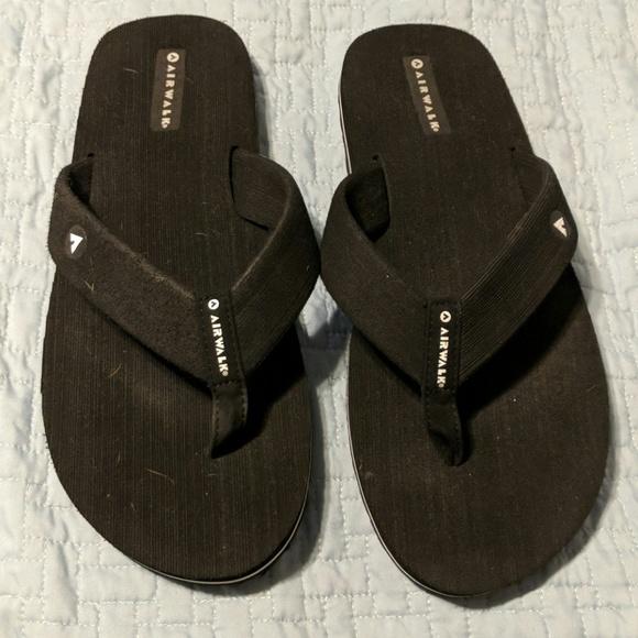 afaa7f3c18cf9 Airwalk Other - 🌞Mens Airwalk flip flops